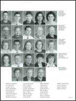 2002 Wheaton North High School Yearbook Page 82 & 83