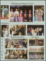 2002 Wheaton North High School Yearbook Page 86 & 87