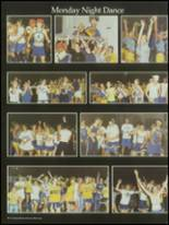 2002 Wheaton North High School Yearbook Page 88 & 89