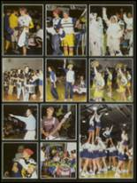 2002 Wheaton North High School Yearbook Page 90 & 91