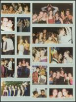 2002 Wheaton North High School Yearbook Page 92 & 93
