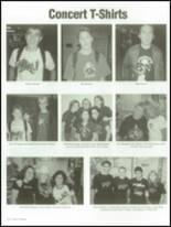2002 Wheaton North High School Yearbook Page 114 & 115