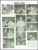 2002 Wheaton North High School Yearbook Page 124 & 125