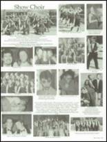 2002 Wheaton North High School Yearbook Page 126 & 127