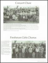 2002 Wheaton North High School Yearbook Page 128 & 129