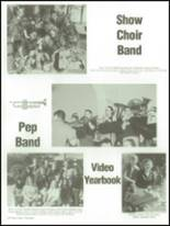 2002 Wheaton North High School Yearbook Page 132 & 133