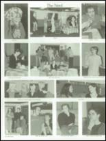 2002 Wheaton North High School Yearbook Page 136 & 137