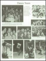 2002 Wheaton North High School Yearbook Page 154 & 155