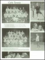 2002 Wheaton North High School Yearbook Page 166 & 167
