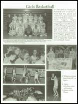 2002 Wheaton North High School Yearbook Page 174 & 175