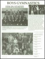 2002 Wheaton North High School Yearbook Page 184 & 185