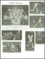 2002 Wheaton North High School Yearbook Page 186 & 187
