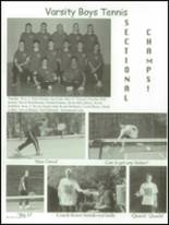 2002 Wheaton North High School Yearbook Page 190 & 191