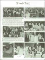 2002 Wheaton North High School Yearbook Page 204 & 205