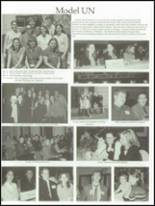 2002 Wheaton North High School Yearbook Page 218 & 219