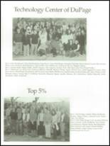 2002 Wheaton North High School Yearbook Page 224 & 225