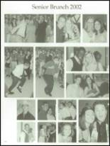2002 Wheaton North High School Yearbook Page 236 & 237