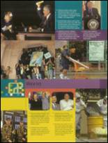 2002 Wheaton North High School Yearbook Page 256 & 257