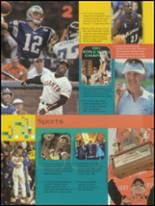2002 Wheaton North High School Yearbook Page 266 & 267