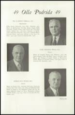 1949 Lawrenceville School Yearbook Page 34 & 35