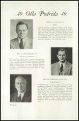1949 Lawrenceville School Yearbook Page 40 & 41