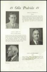 1949 Lawrenceville School Yearbook Page 46 & 47