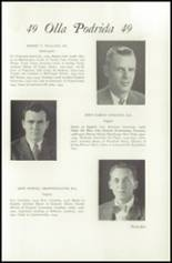 1949 Lawrenceville School Yearbook Page 48 & 49
