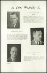 1949 Lawrenceville School Yearbook Page 50 & 51