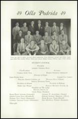 1949 Lawrenceville School Yearbook Page 62 & 63