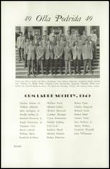1949 Lawrenceville School Yearbook Page 74 & 75