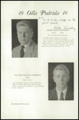 1949 Lawrenceville School Yearbook Page 130 & 131
