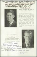 1949 Lawrenceville School Yearbook Page 138 & 139