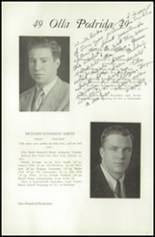 1949 Lawrenceville School Yearbook Page 148 & 149