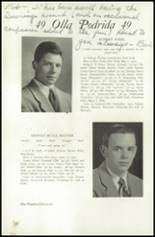 1949 Lawrenceville School Yearbook Page 150 & 151