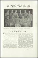 1949 Lawrenceville School Yearbook Page 174 & 175