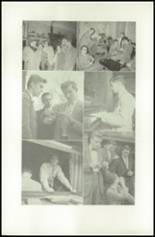 1949 Lawrenceville School Yearbook Page 198 & 199