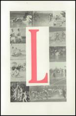 1949 Lawrenceville School Yearbook Page 200 & 201