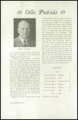1949 Lawrenceville School Yearbook Page 206 & 207