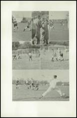 1949 Lawrenceville School Yearbook Page 208 & 209