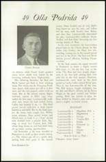 1949 Lawrenceville School Yearbook Page 210 & 211