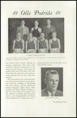 1949 Lawrenceville School Yearbook Page 212 & 213