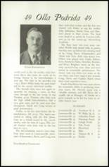 1949 Lawrenceville School Yearbook Page 226 & 227