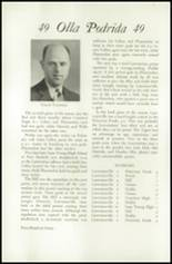 1949 Lawrenceville School Yearbook Page 234 & 235