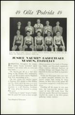 1949 Lawrenceville School Yearbook Page 236 & 237