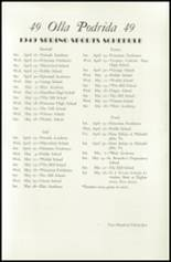 1949 Lawrenceville School Yearbook Page 238 & 239