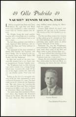 1949 Lawrenceville School Yearbook Page 246 & 247