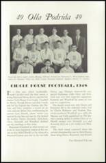 1949 Lawrenceville School Yearbook Page 254 & 255