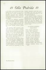 1949 Lawrenceville School Yearbook Page 264 & 265