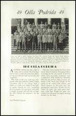 1949 Lawrenceville School Yearbook Page 270 & 271