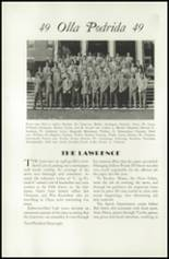 1949 Lawrenceville School Yearbook Page 272 & 273